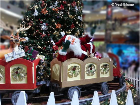 Ho!Ho!Ho! Merry Christmas!