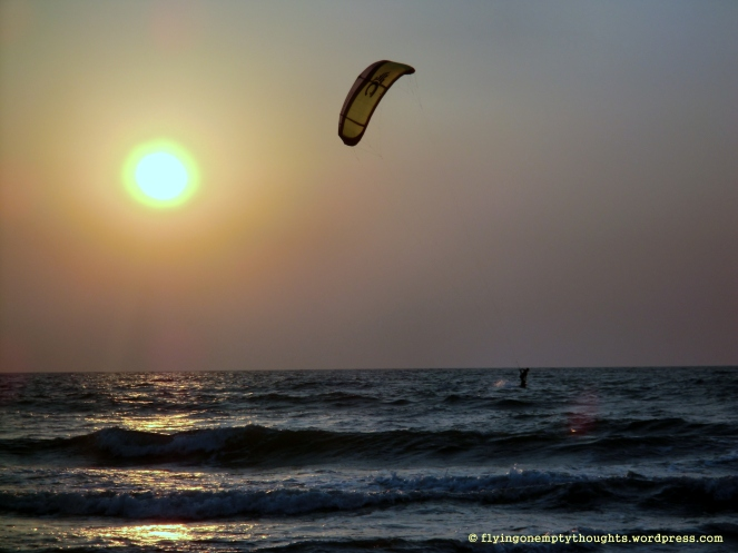 Arambol Beach,Goa